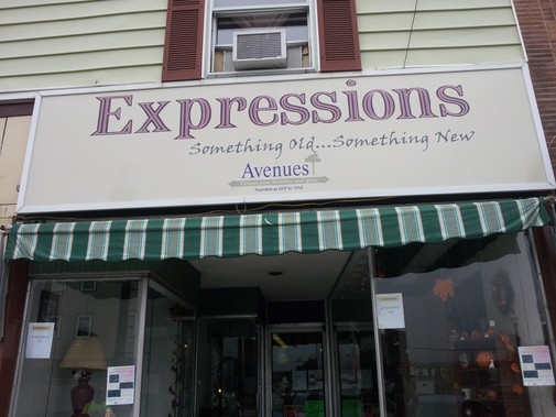 adult store Expressions